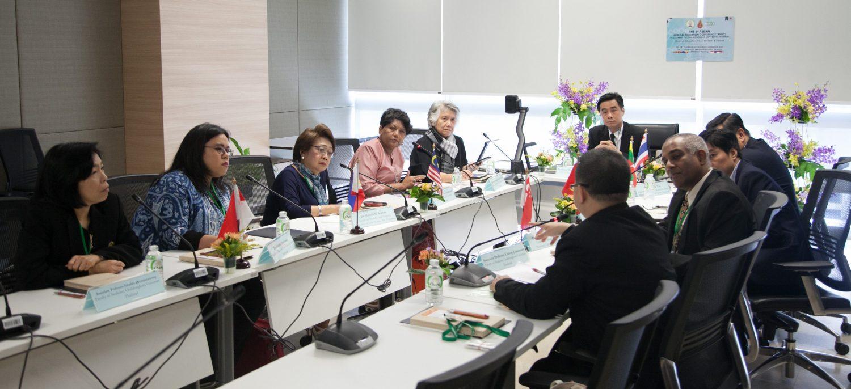 ASEAN Medical Education Alliance